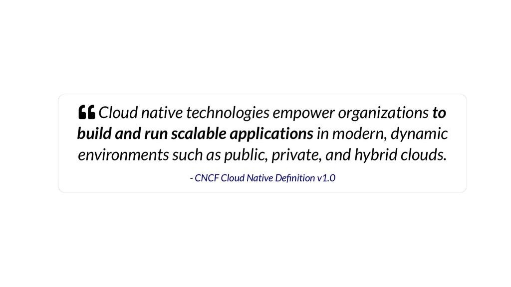  Cloud native technologies empower organizatio...
