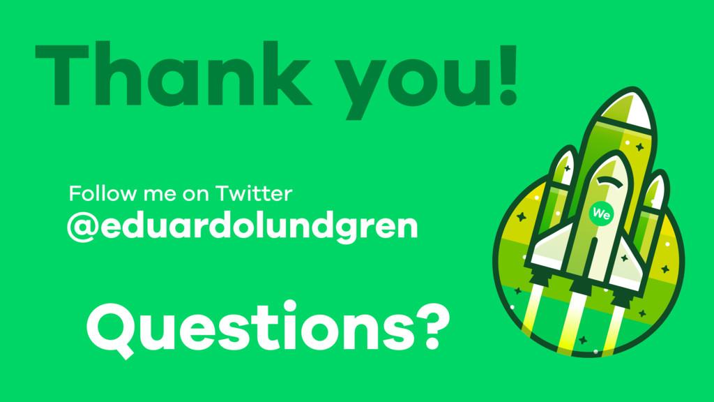 Thank you! @eduardolundgren Follow me on Twitte...