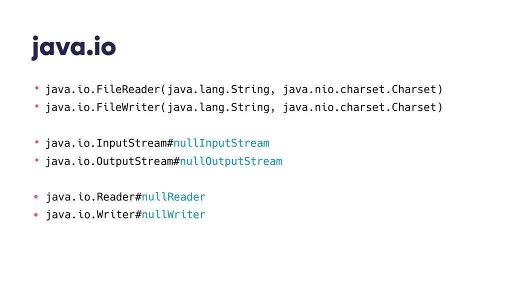 java.io • java.io.FileReader(java.lang.String, ...