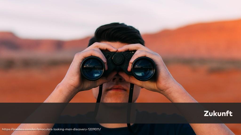 Zukunft https://pixabay.com/en/binoculars-looki...