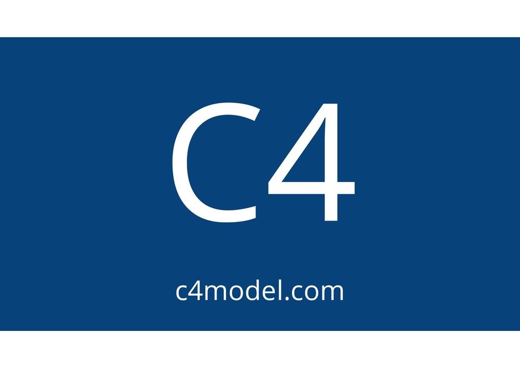 C4 c4model.com