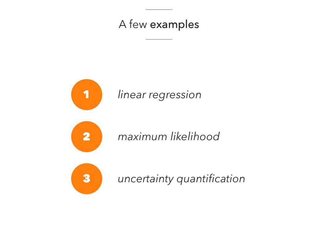 1 2 3 linear regression maximum likelihood unce...