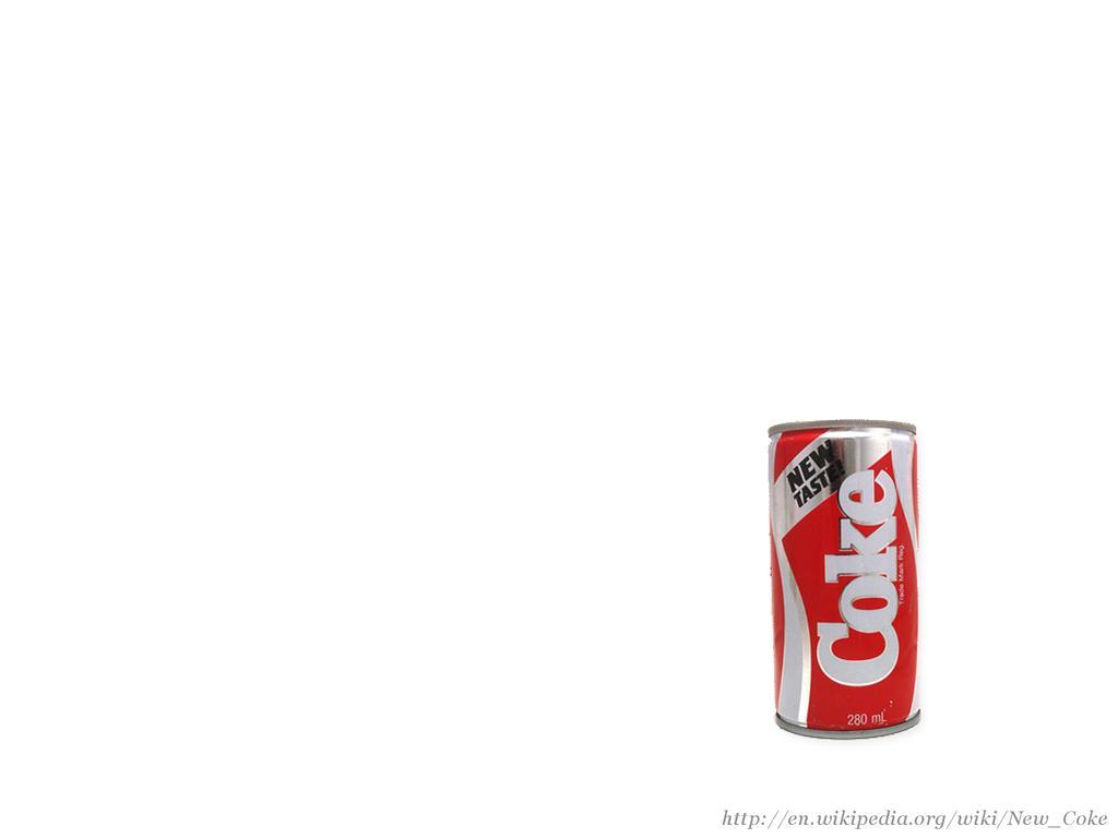 http://en.wikipedia.org/wiki/New_Coke
