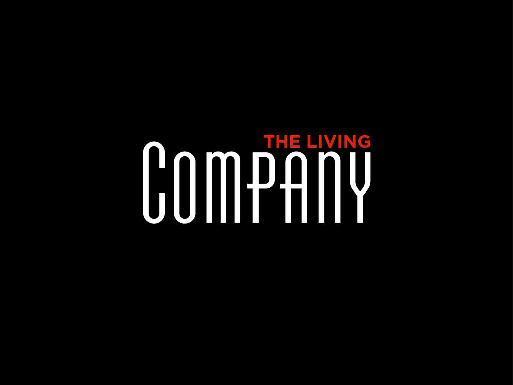Company THE LIVING