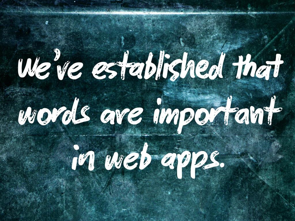 We've tabl d w ds e imp t t web a s.