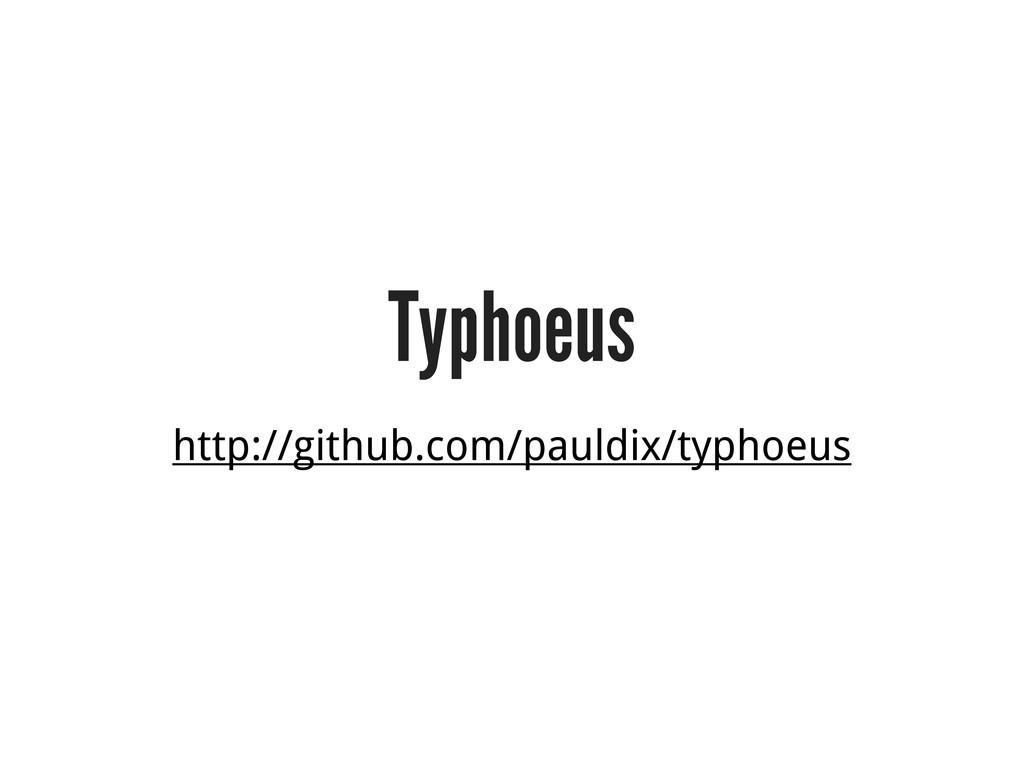 Typhoeus http://github.com/pauldix/typhoeus