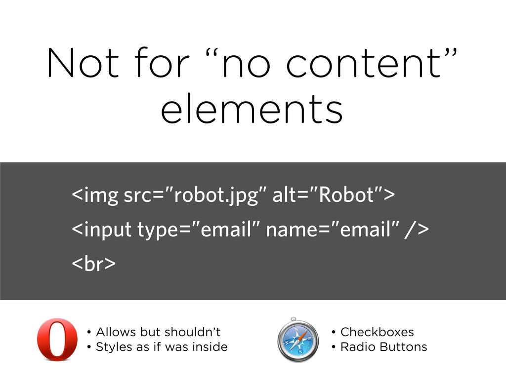 """<img src=""""robot.jpg"""" alt=""""Robot""""> <input type=""""..."""