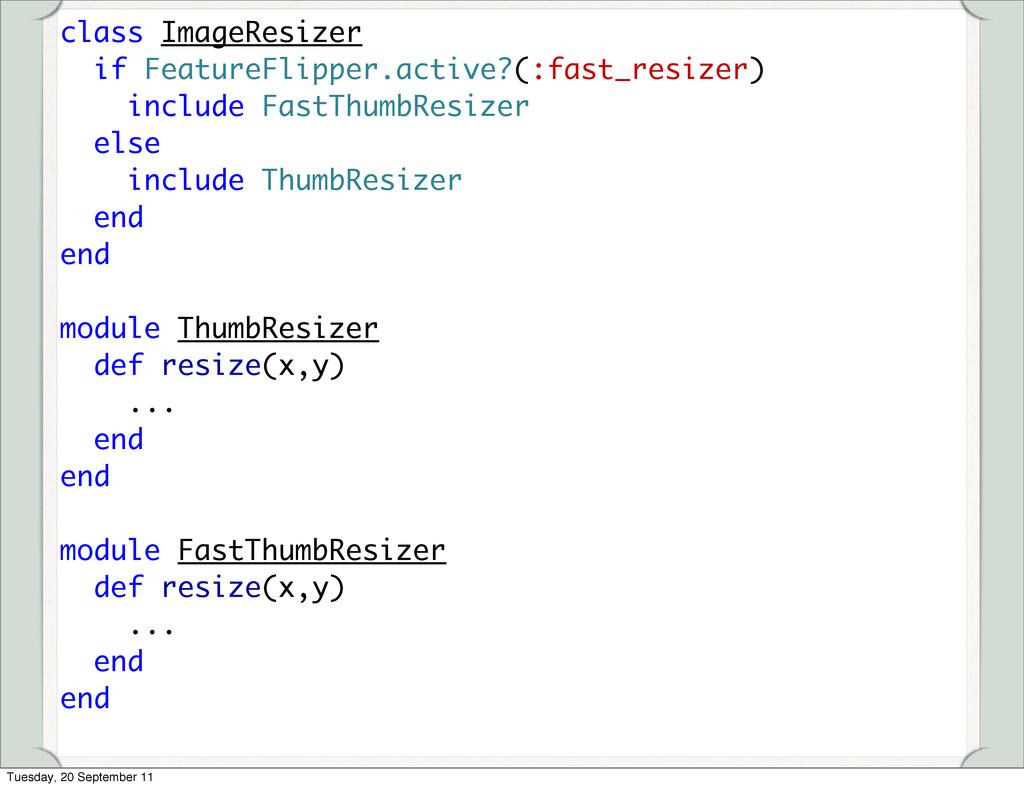 Parallel Change class ImageResizer if FeatureFl...
