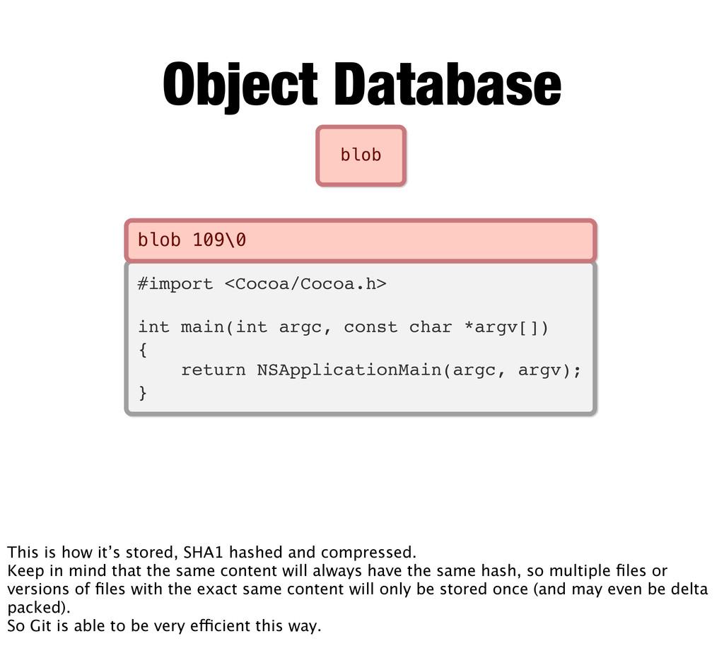 blob #import <Cocoa/Cocoa.h> int main(int argc,...