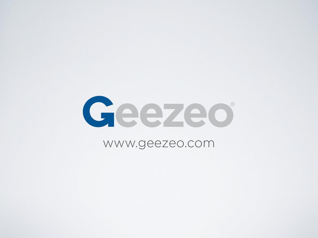 www.geezeo.com