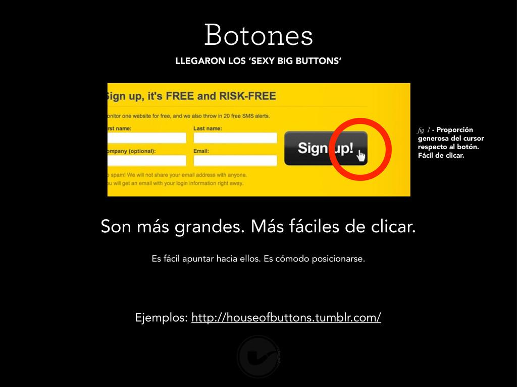 Botones LLEGARON LOS 'SEXY BIG BUTTONS' Son más...