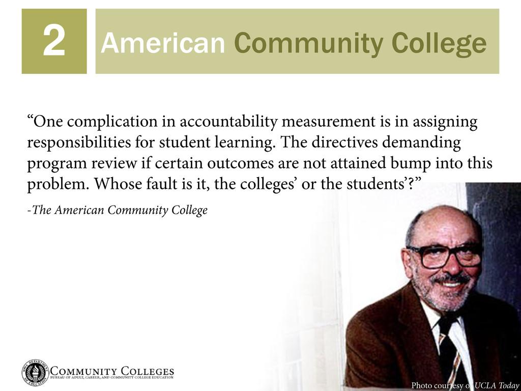 American Community College 2