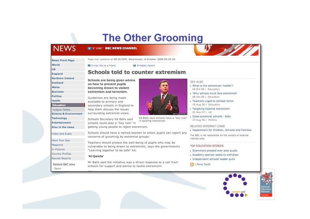 The Other Grooming
