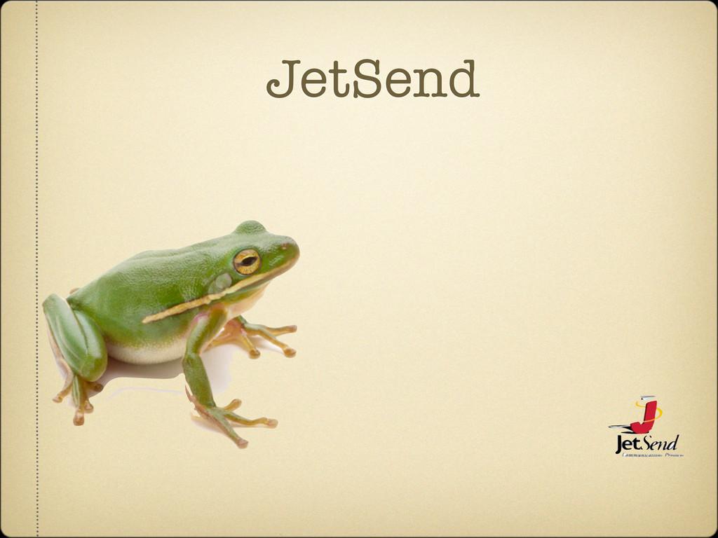 JetSend