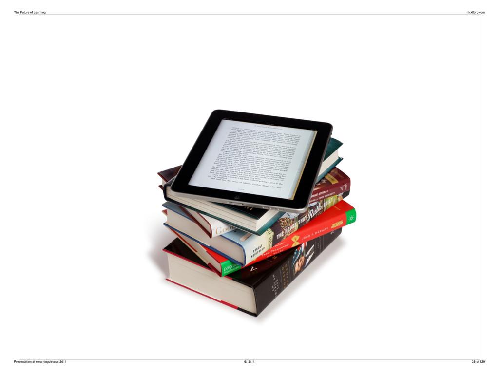 NickFloro.com The Future of Learning nickfloro....