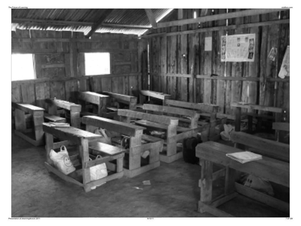 1941 Classroom Learning0.1 The Future of Learni...