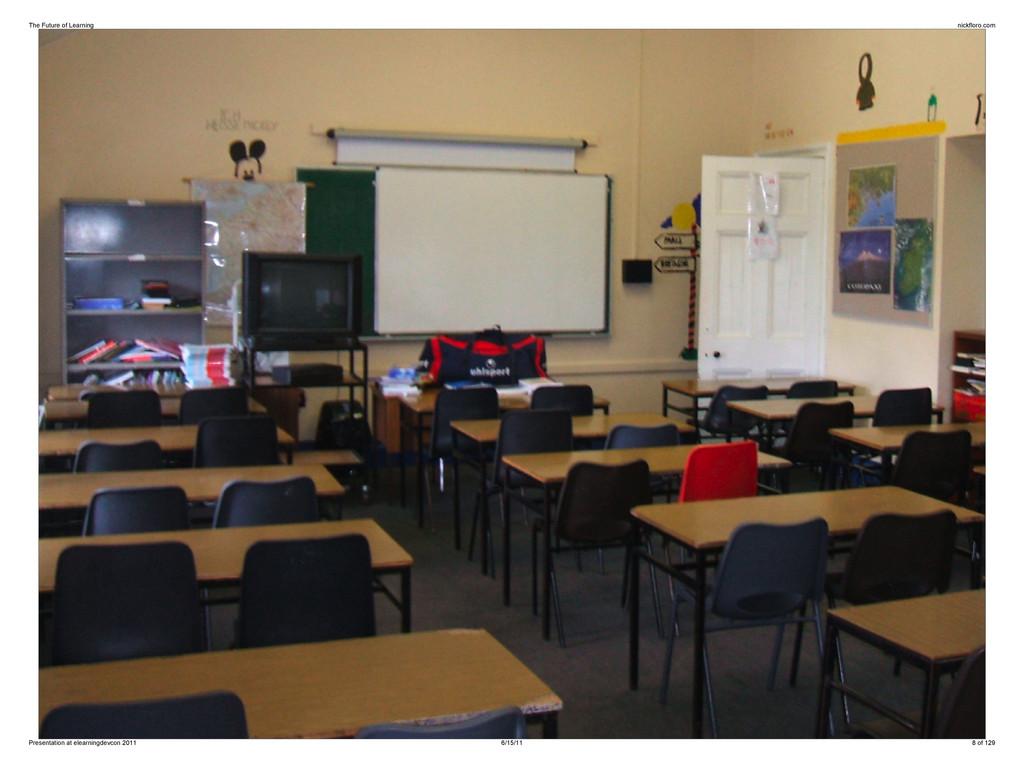 1941 Classroom The Future of Learning nickfloro...