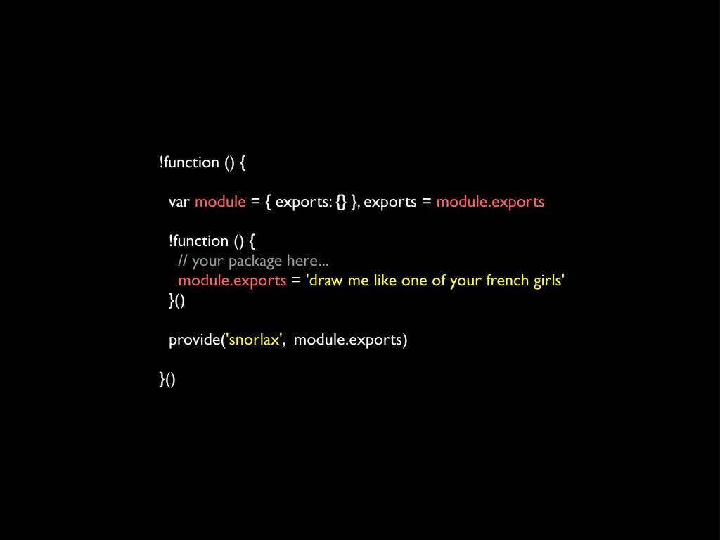 !function () { var module = { exports: {} }, ex...
