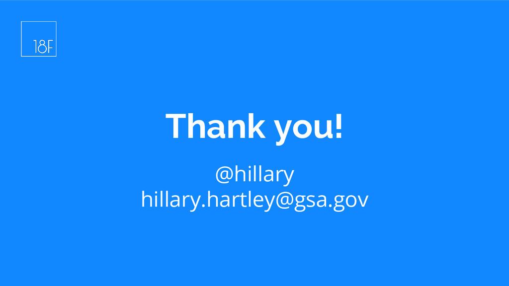@hillary hillary.hartley@gsa.gov Thank you!