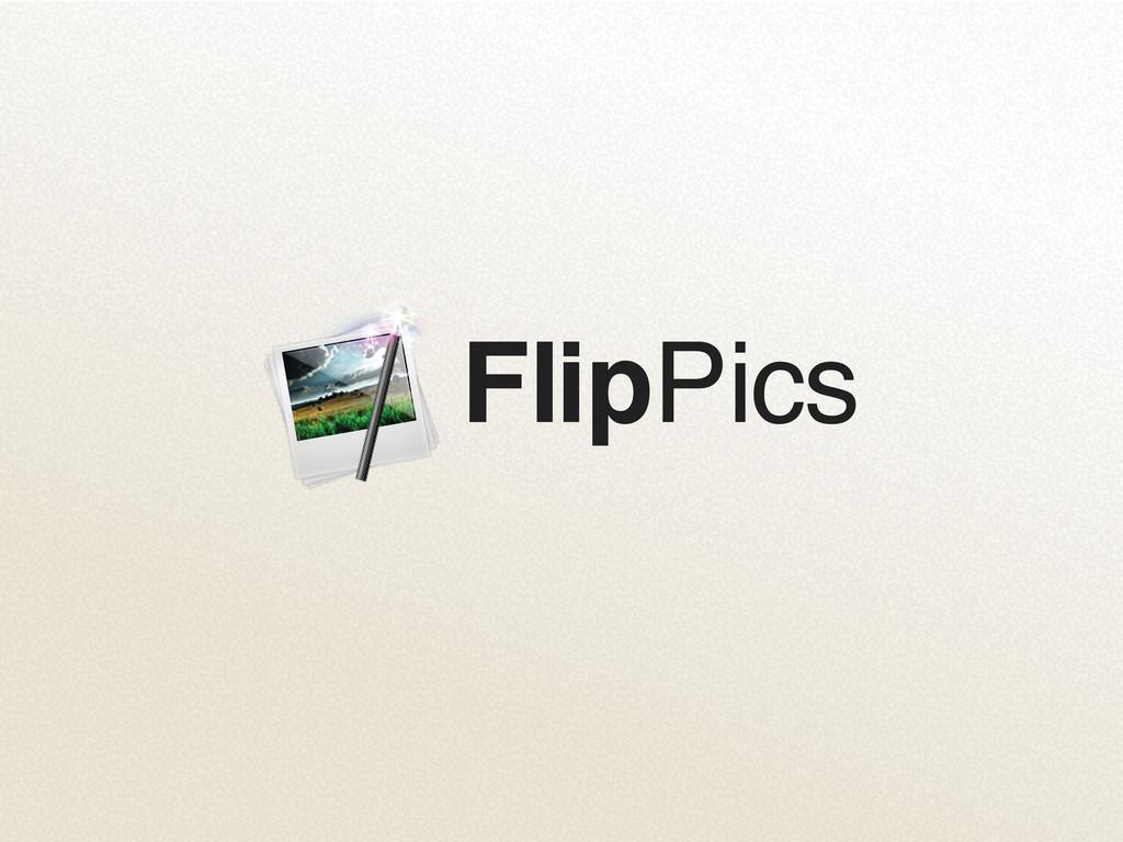 FlipPics