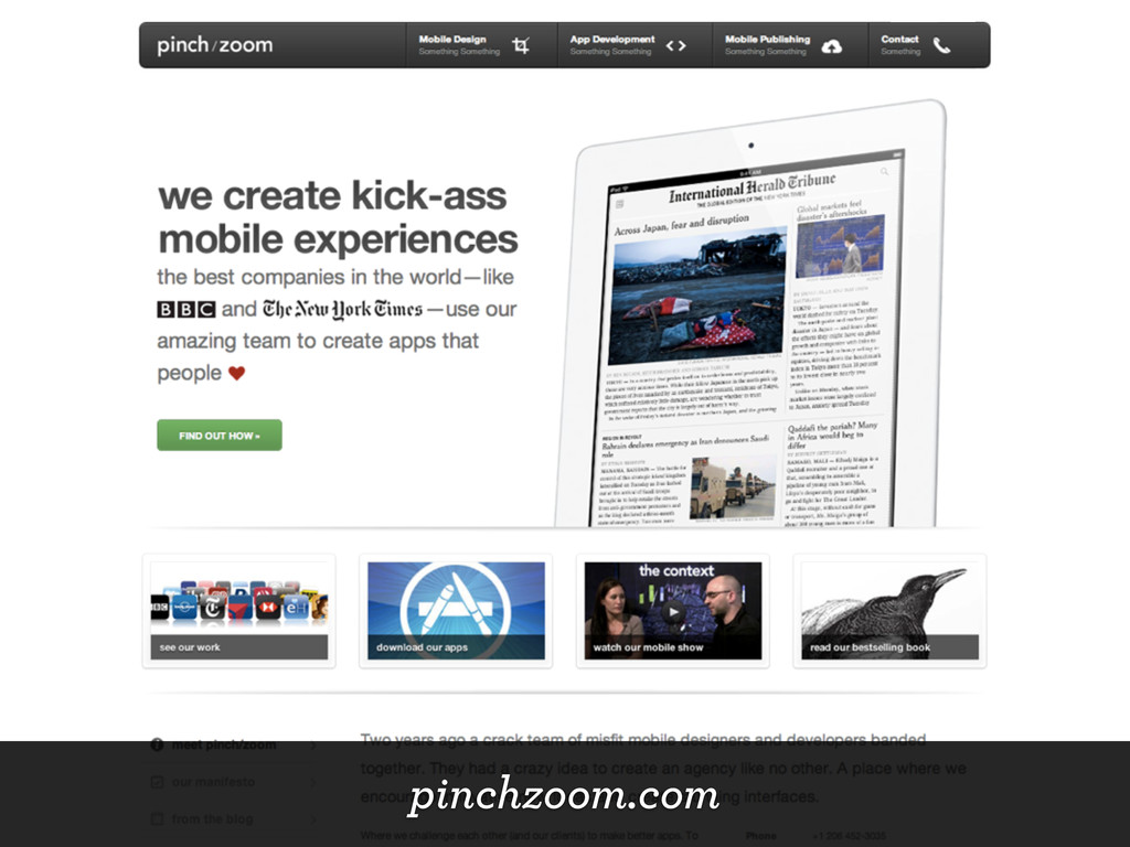 pinch/zoom pinchzoom.com