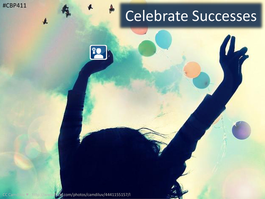 Celebrate Successes #CBP411 CC Camdiluv ♥ - htt...