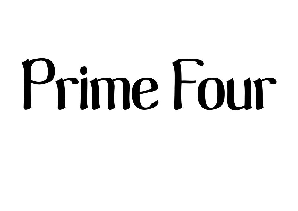 Prime Four