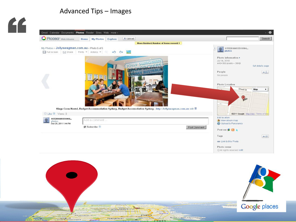 Advanced Tips – Images