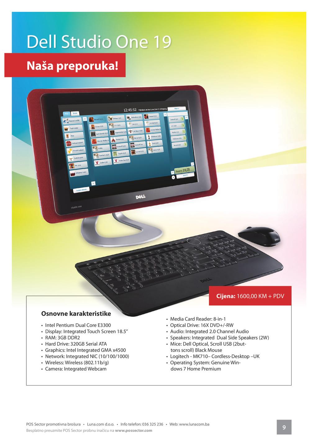9 POS Sector promotivna brošura • Luna.com d.o....