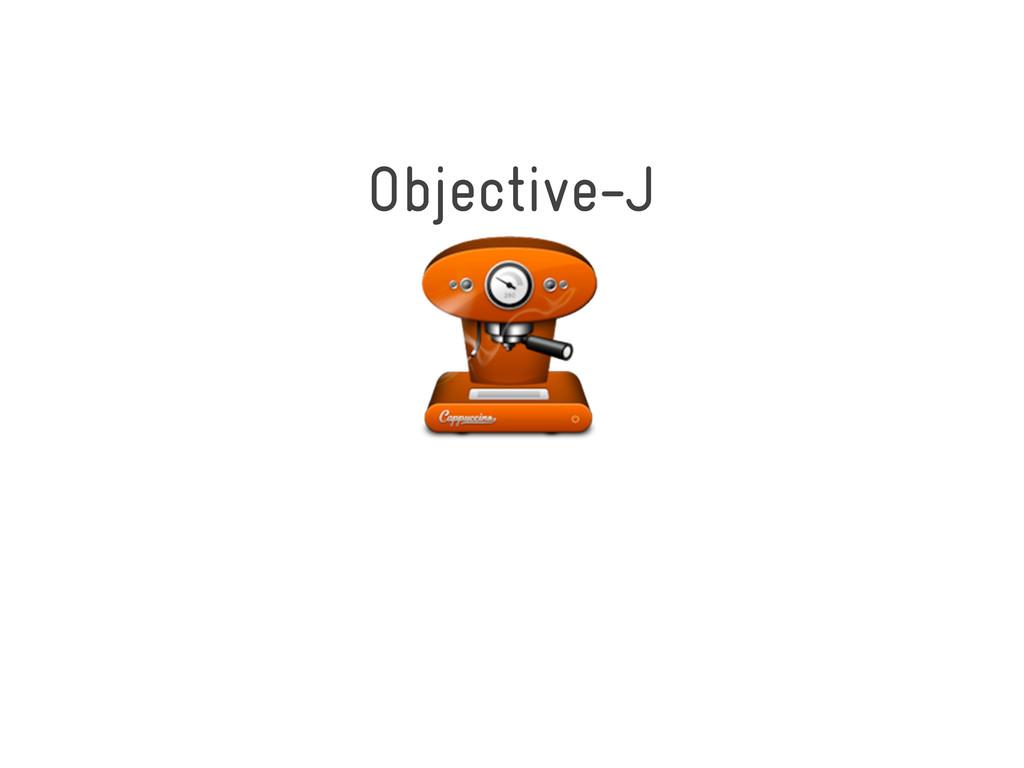 Objective-J