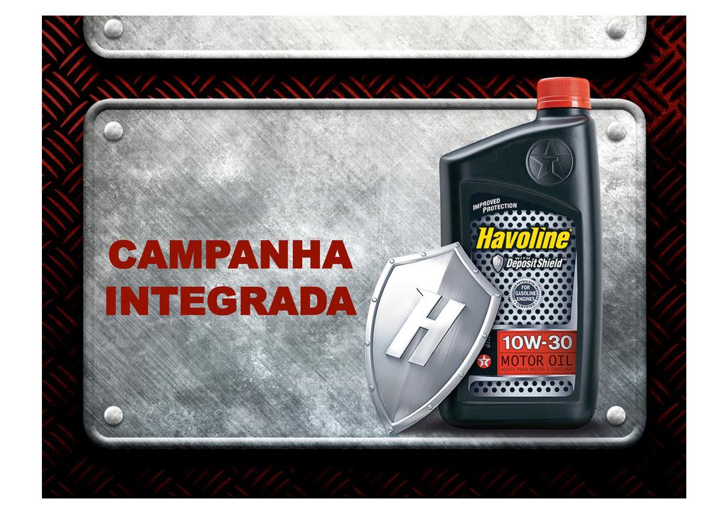 CAMPANHA INTEGRADA