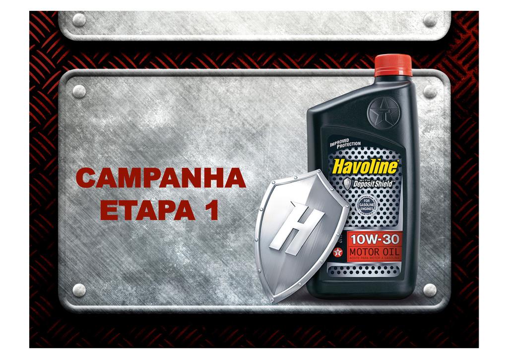 CAMPANHA ETAPA 1