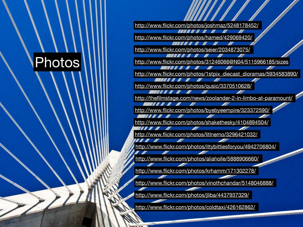 Photos http://www.flickr.com/photos/coldtaxi/426...