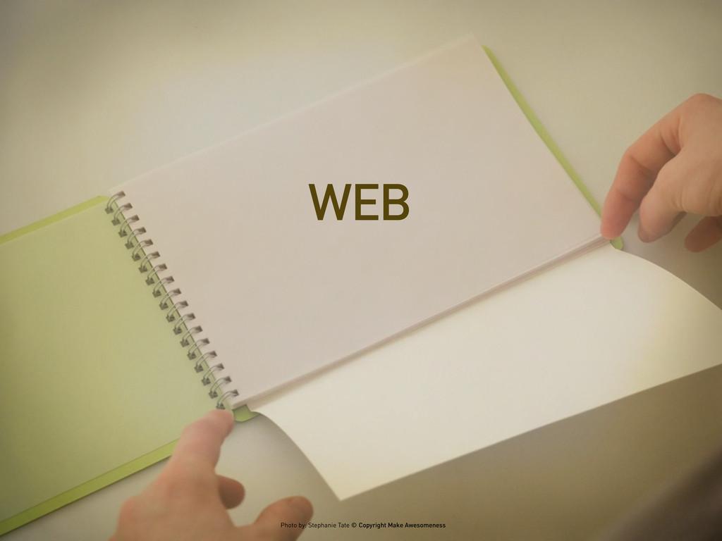 WEB Photo by: Stephanie Tate © Copyright Make A...