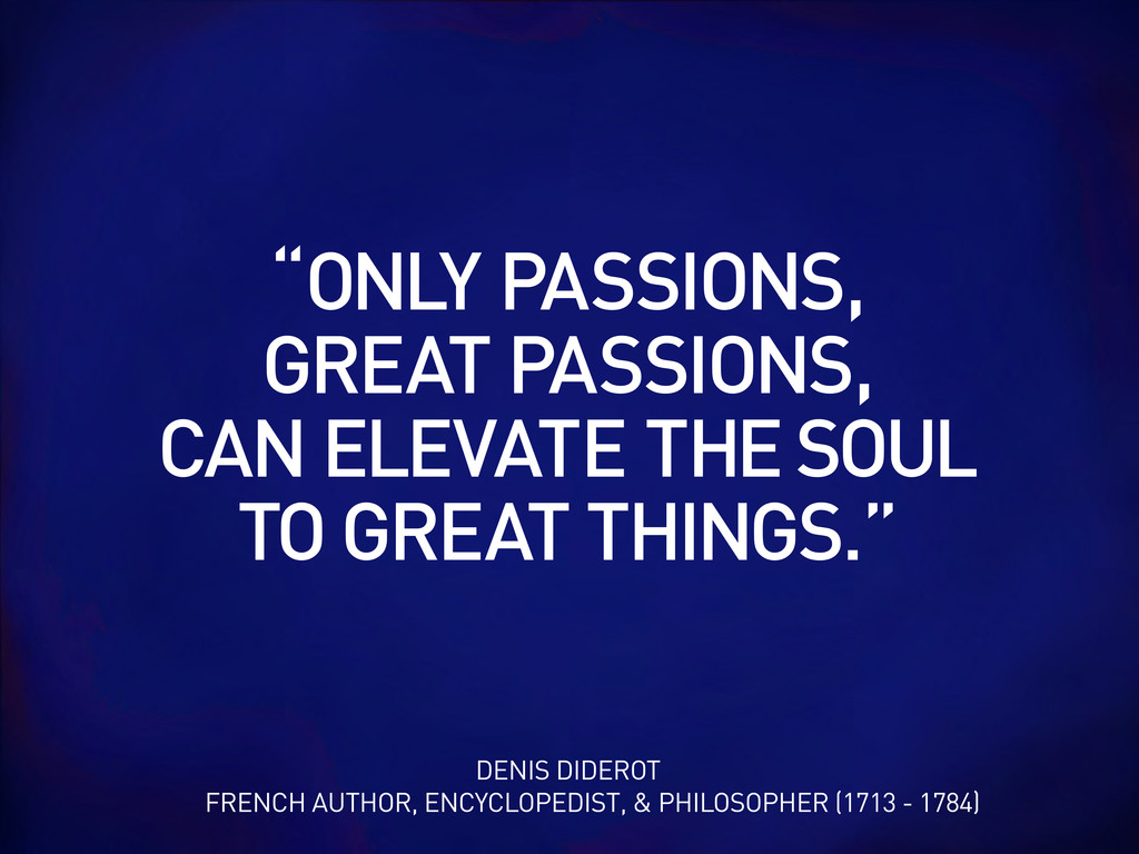 DENIS DIDEROT FRENCH AUTHOR, ENCYCLOPEDIST, & P...