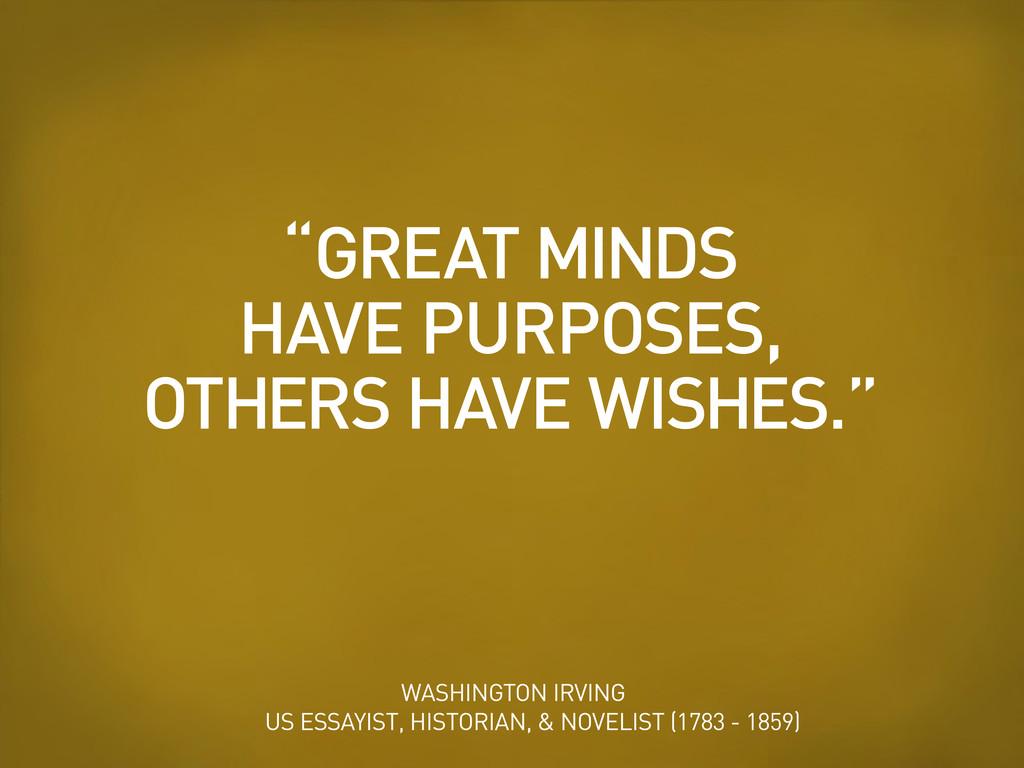 WASHINGTON IRVING US ESSAYIST, HISTORIAN, & NOV...