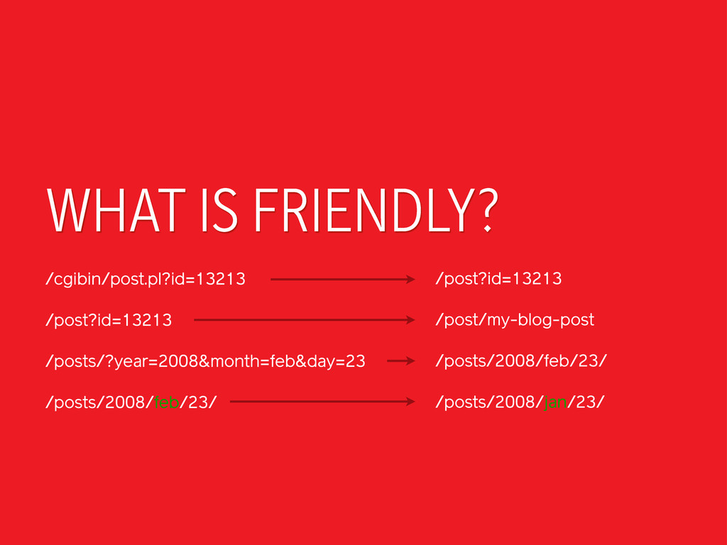 WHAT IS FRIENDLY? /cgibin/post.pl?id=13213 /pos...