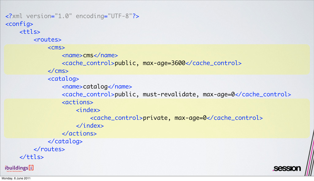 """<?xml version=""""1.0"""" encoding=""""UTF-8""""?> <config>..."""