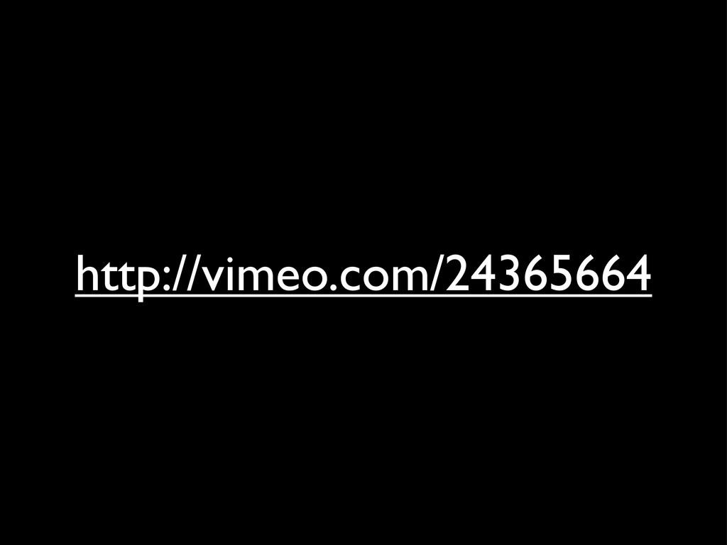 http://vimeo.com/24365664