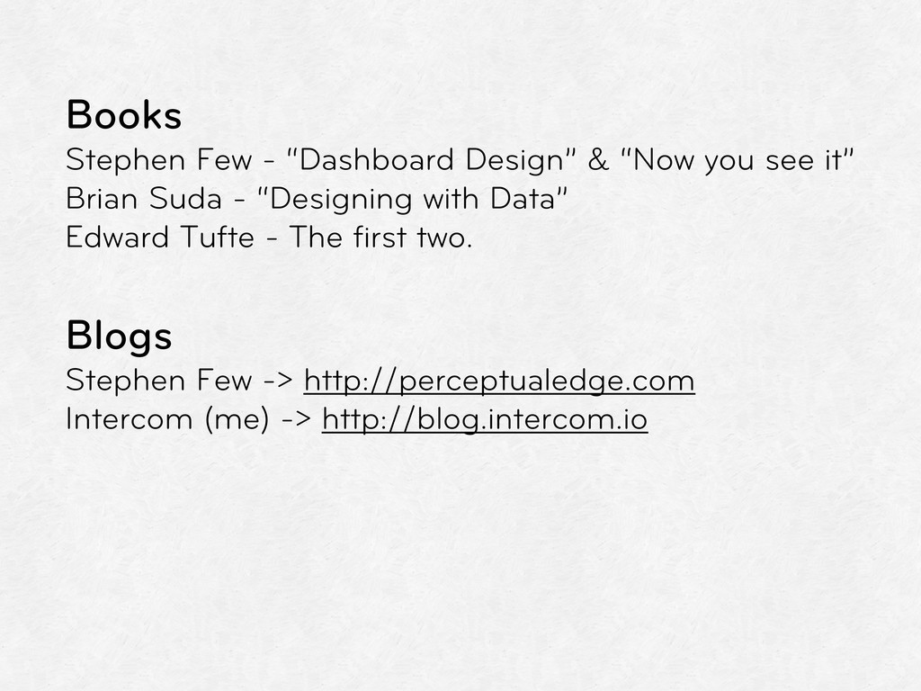"Books Stephen Few - ""Dashboard Design"" & ""Now y..."
