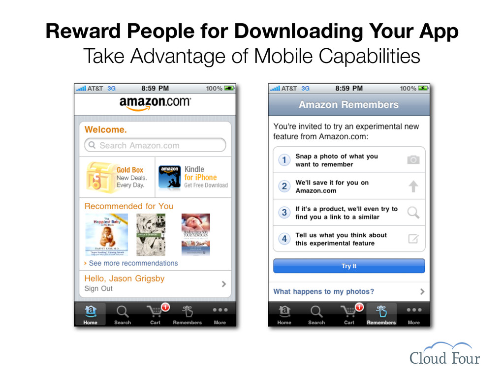 Reward People for Downloading Your App Take Adv...