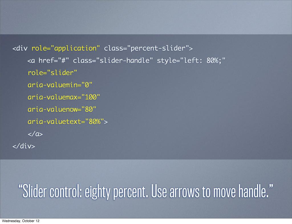 "<div role=""application"" class=""percent-slider"">..."