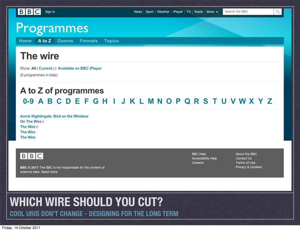 WHICH WIRE SHOULD YOU CUT? COOL URIS DON'T CHAN...