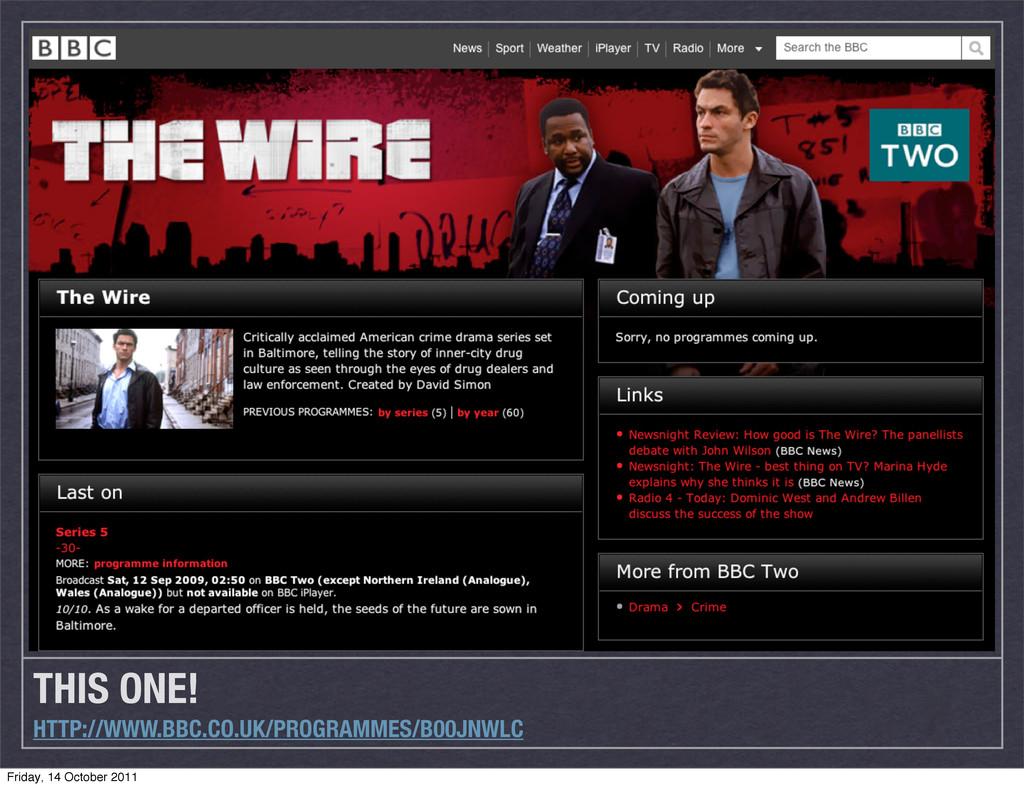 THIS ONE! HTTP://WWW.BBC.CO.UK/PROGRAMMES/B00JN...