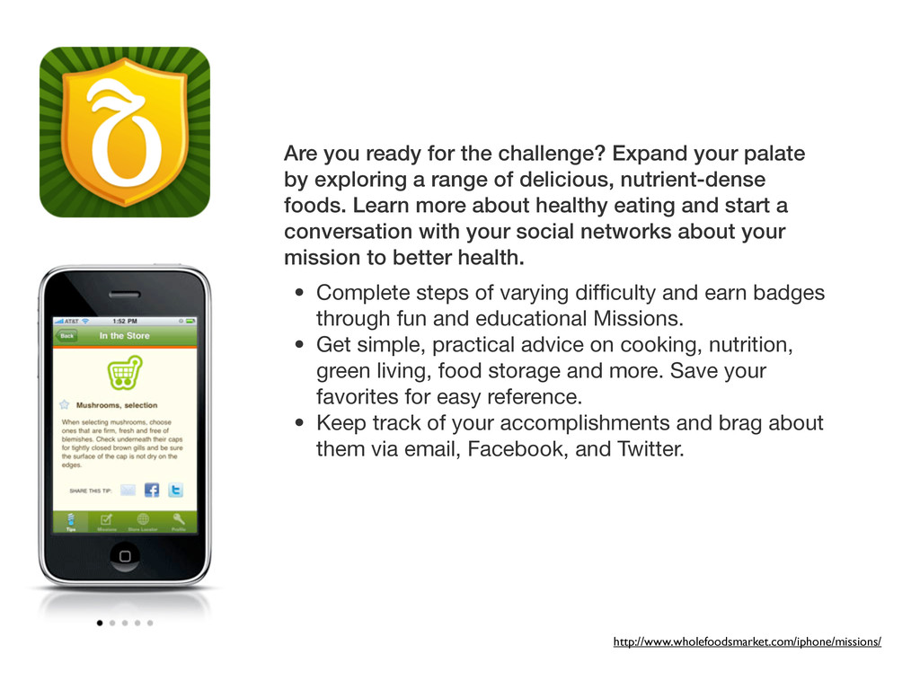Are you ready for the challenge? Expand your pa...