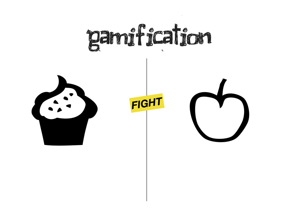 FIGHT gamification