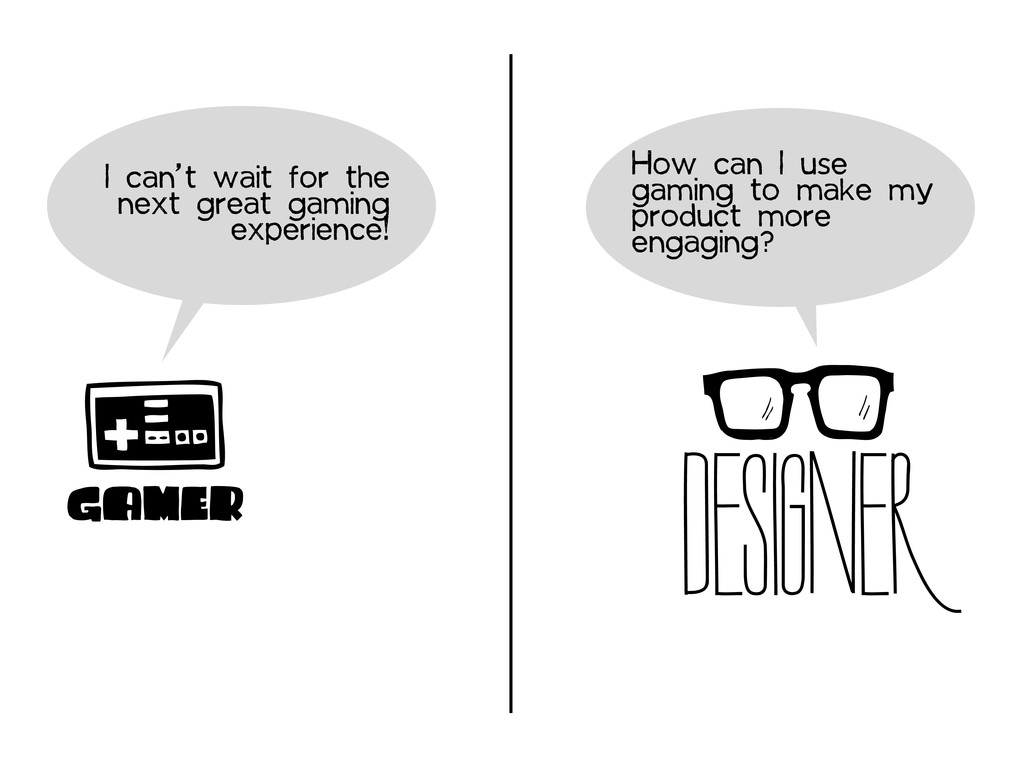 GAMER DESIGNER How can I use gaming to make my ...