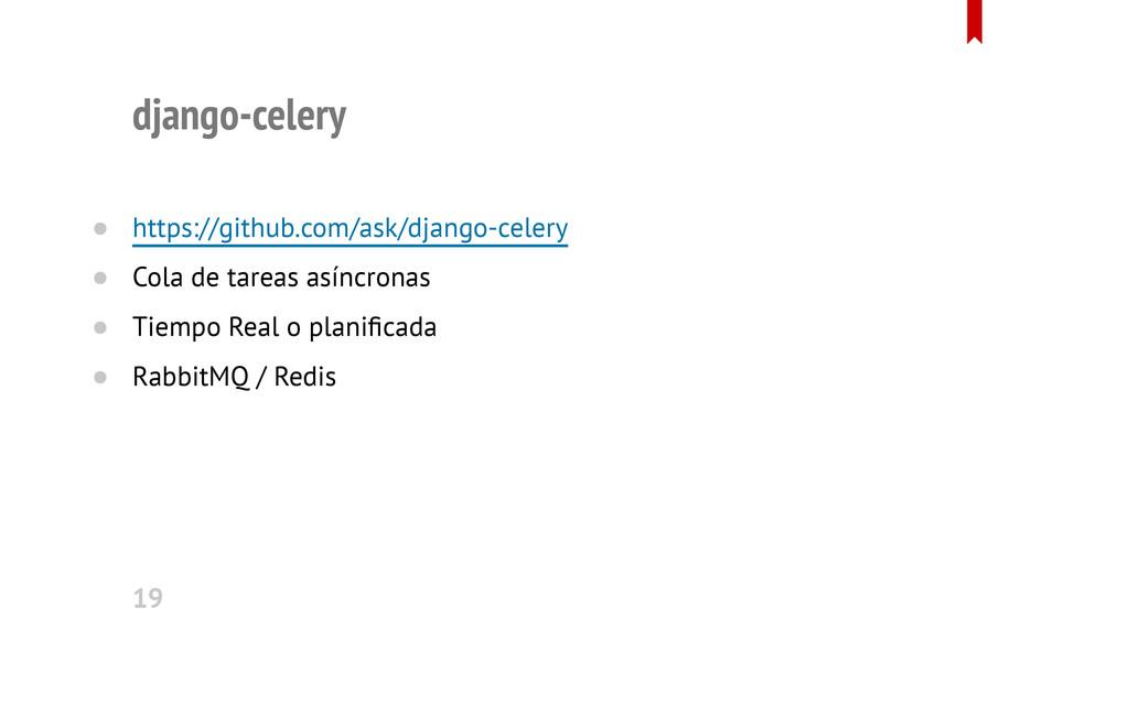 django-celery https://github.com/ask/django-cel...