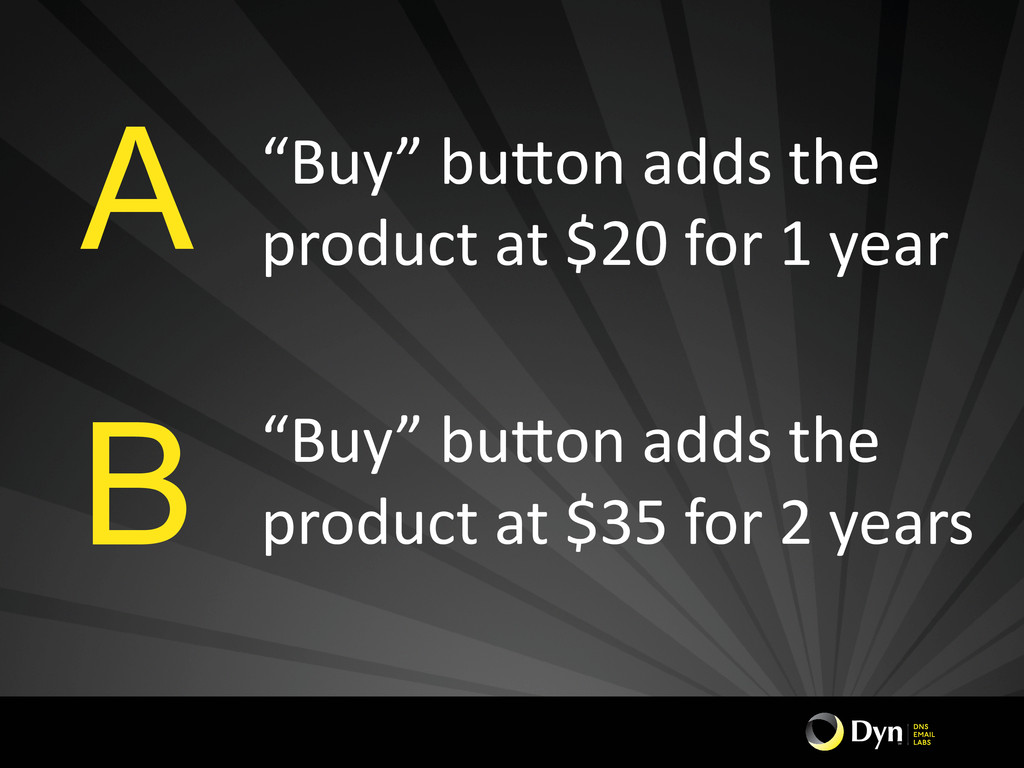 """Buy""	