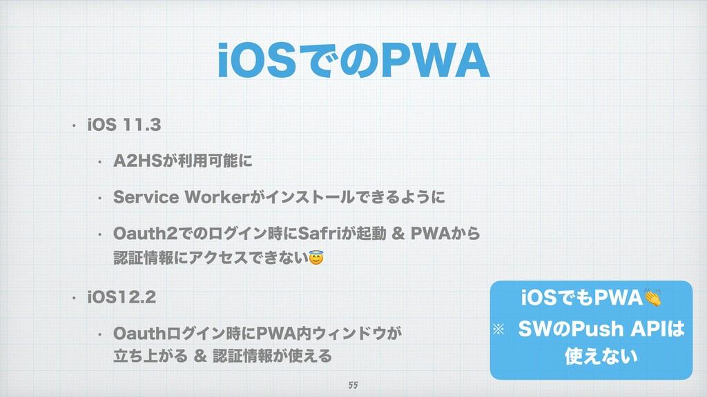 "J04Ͱͷ18"" w J04 w "")4͕ར༻Մʹ w 4FSWJDF8P..."